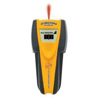 Zircon International 61960 1-Step Stud Sensor With DVD, 1-1/2 in, Digital, LCD