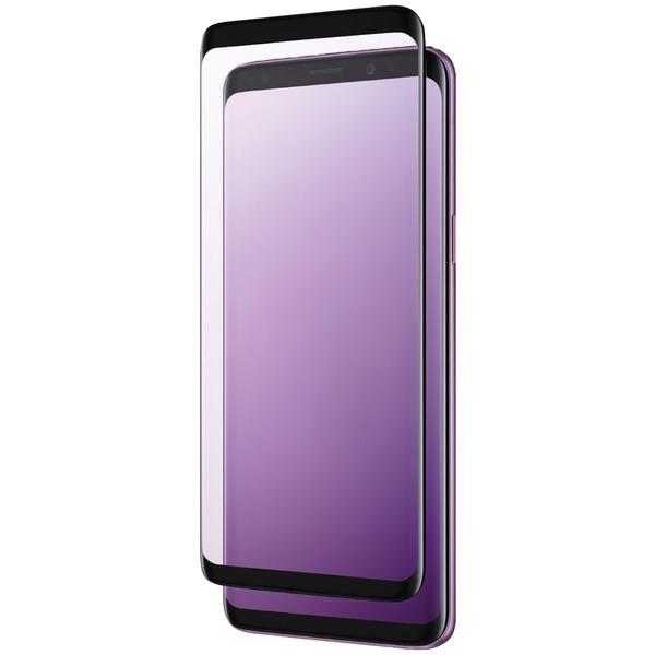 zNitro 689466210026 Nitro Glass Screen Protector for Samsung Galaxy S 9+