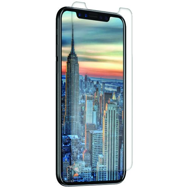 zNitro 610373717094 Nitro Glass Screen Protector for iPhone X
