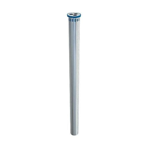 ZURN VACUUM BREAKER TUBE ONLY, 1-1/2 IN. X 21 IN.