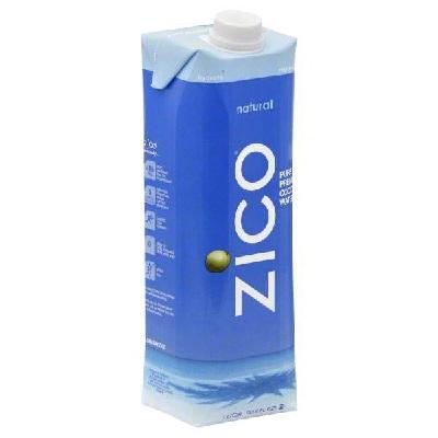 Zico Coconut Water Nat (12x338OZ )