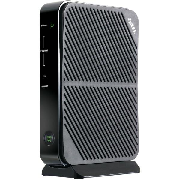 Wireless N ADSL2 Gateway