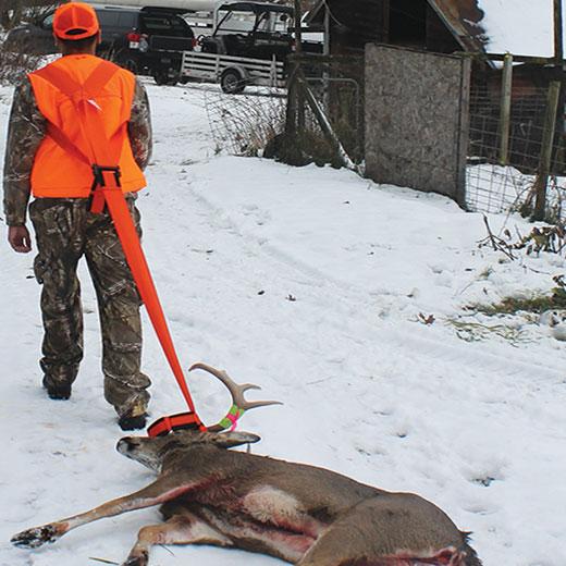 Deer Dragger - Value Pack