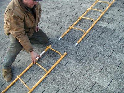 Chicken Ladder - 6 ft. Extension (Steel)