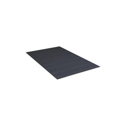 """3' x 5' Soft Foot 3/8"""" Standard Black"""