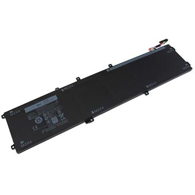 7350mAh Dell Precision 5510
