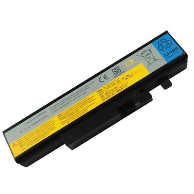 4400mAh 6 Cell Ideapad B560