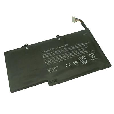 3870mAh HP Pavillion Battery