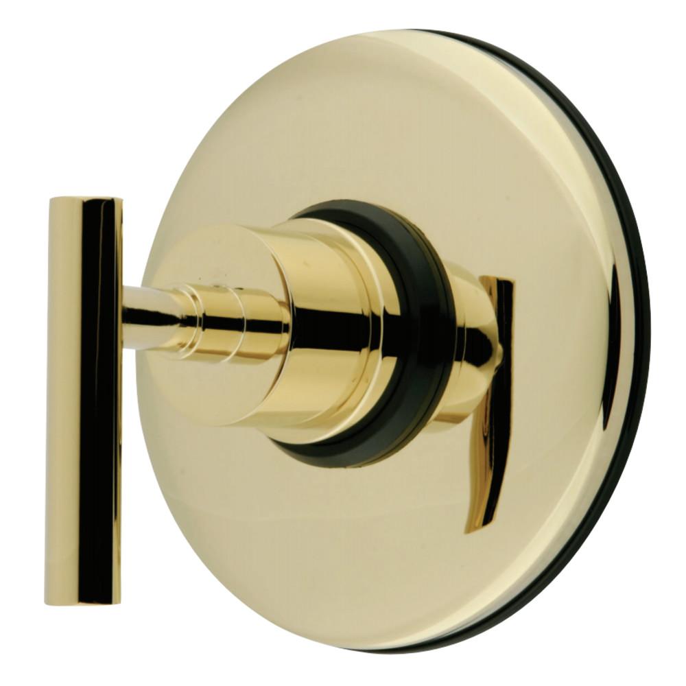 Kingston Brass KB3002DL Volume Control, Polished Brass