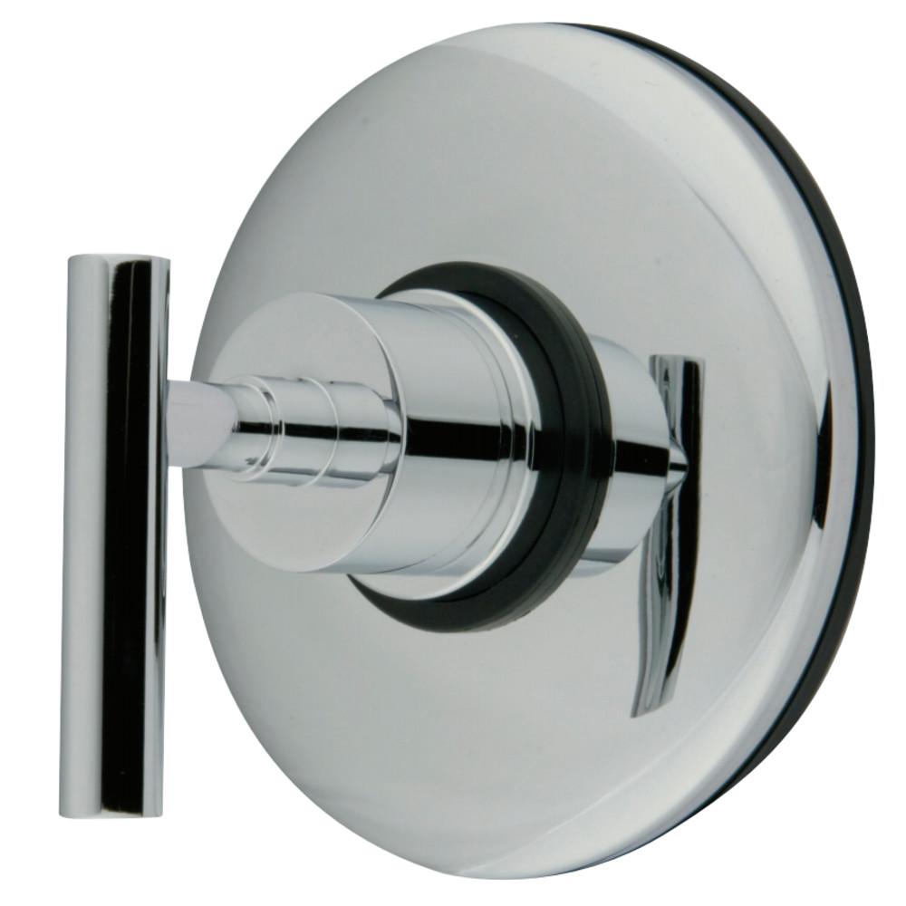 Kingston Brass KB3001DL Volume Control, Polished Chrome