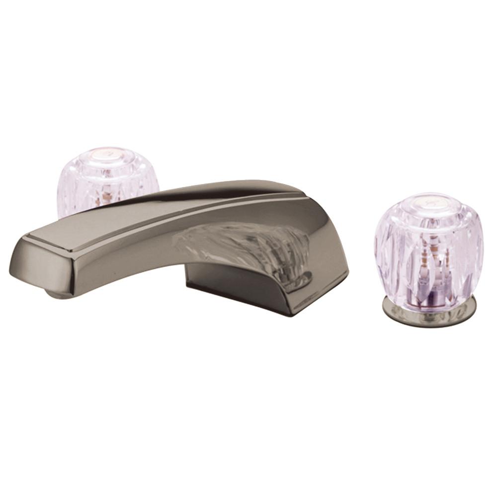 Kingston Brass KB288 Roman Tub Faucet, Brushed Nickel