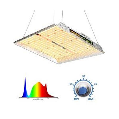 TS 1000 LED Grow Light for Indoor Plants Full Spectrum 150W 2ftx2ft 3ftx3ft coverage