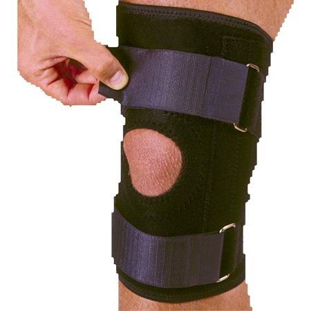 Neoprene Knee Stabilizer with Strap