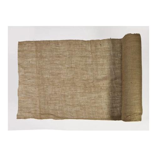 """Burlap Fabric, 100 yds Length x 48"""" Width, Natural"""