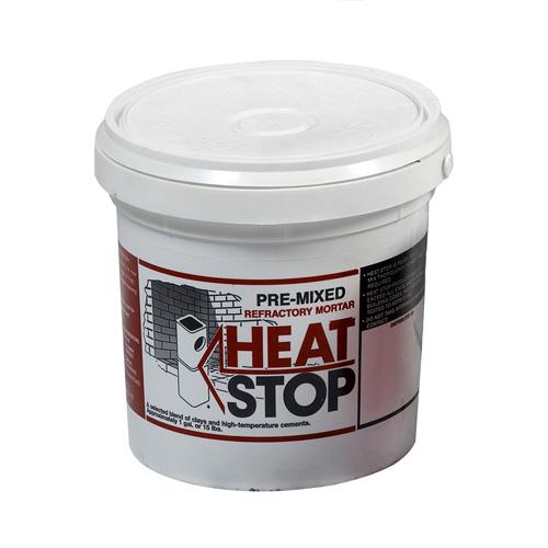 15 lb Pail Heat Stop