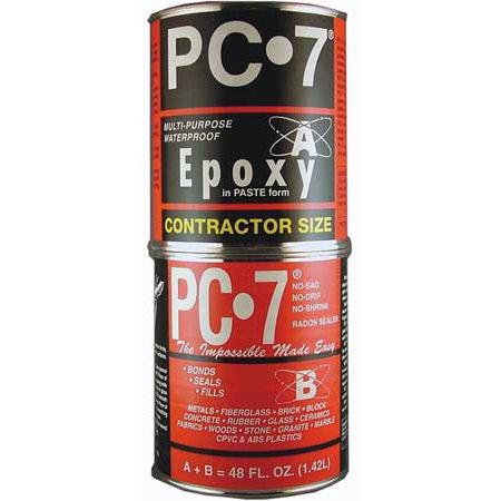 PC-7 Epoxy Paste (4lb)