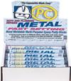 PC-Metal Putty Epoxy (4oz)