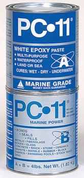 PC-11 Epoxy Paste (4lb)