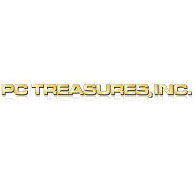 PC TREASURES, INC