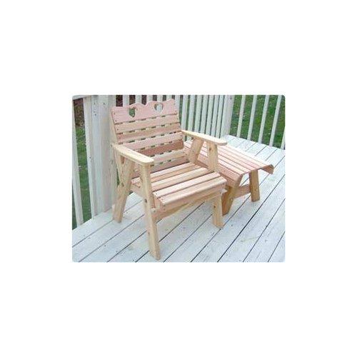 2' Sweetheart Chair