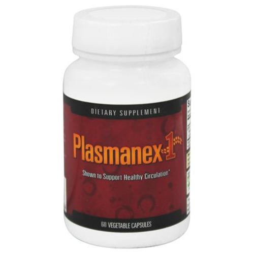 Plasmanex1 Plasmanex  60 Vegetarian Capsules