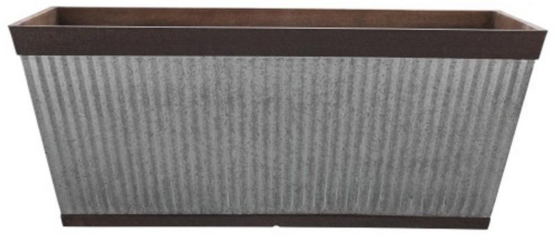 HDR-054818 24 FT. GV DECK PLANTER
