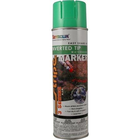 Seymour Stripe 3-Series Street & Utility Marking Paint 16 Oz Green