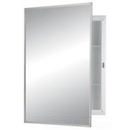 16 X 26 Post *BUILD REC Surface Mirror Frame